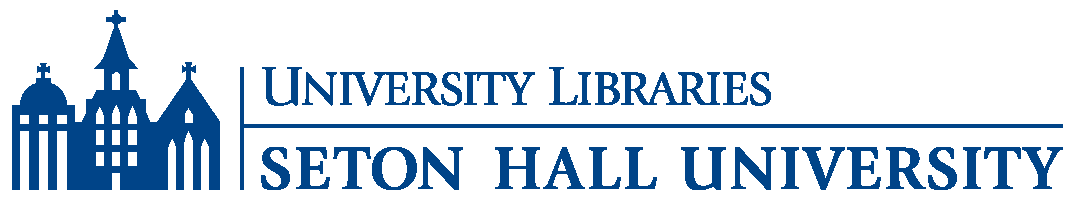 Seton Hall University Libraries Universal Access